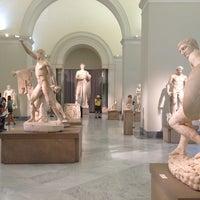 Foto scattata a Museo Archeologico Nazionale da Casandra R. il 7/10/2013