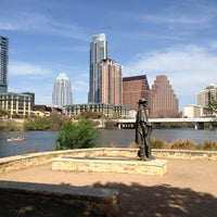 3/18/2013にTori S.がLady Bird Lake Trailで撮った写真