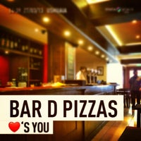 3/28/2013にPablo L.がbarDpizzasで撮った写真