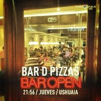 3/1/2013にPablo L.がbarDpizzasで撮った写真