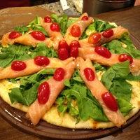 3/8/2013にPablo L.がbarDpizzasで撮った写真