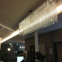 Foto scattata a Hotel Cosmopolitan Bologna da Olga M. il 2/10/2013
