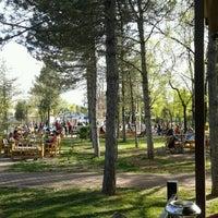 4/14/2013 tarihinde Albert Y.ziyaretçi tarafından Cennet Bahçesi'de çekilen fotoğraf