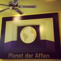 Das Foto wurde bei Baader Café von Angelika F. am 5/1/2014 aufgenommen