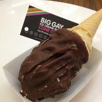 1/28/2013にWally P.がBig Gay Ice Cream Shopで撮った写真