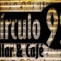 Foto diambil di Circulo 99 Billar & Cafe oleh Circulo 99 Billar & Cafe pada 8/26/2014