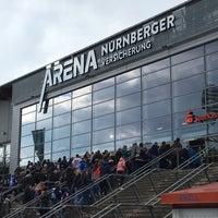 Arena Nurnberger Versicherung Dutzendteich 8 Tips