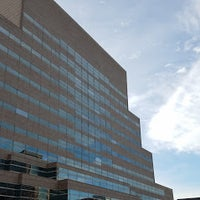 Cleveland Clinic - Crile Building - Fairfax - 2049 East