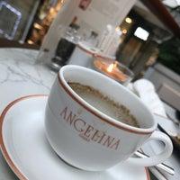 10/7/2018にAがAngelinaで撮った写真