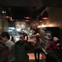 Das Foto wurde bei Kuu Ramen von jp k. am 1/29/2016 aufgenommen