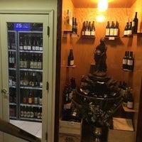 Foto diambil di Ambassador Wines & Spirits oleh jp k. pada 1/30/2016