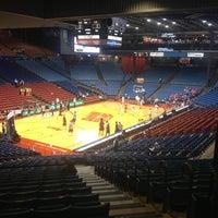 Foto tomada en UD Arena por Melissa K. el 2/6/2013