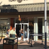 c4beaad9a244 Photo taken at Tory Burch Outlet by Nereus Jethro on 9 30 2018 ...