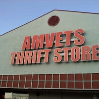 Amvets Thrift Store 400 Jefferson Rd