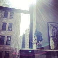 3/27/2014にJesがJPD Studio Inc.で撮った写真