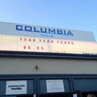 Das Foto wurde bei Columbiahalle von Julia S. am 5/6/2013 aufgenommen