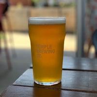 Снимок сделан в Temple Brewing Company пользователем Alin 3/17/2019