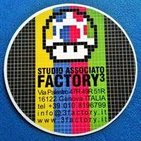 Foto scattata a Studio Associato Factory3 da Davide A. il 3/19/2013