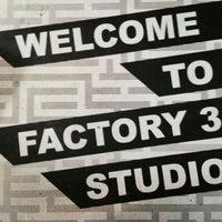 Foto scattata a Studio Associato Factory3 da Davide A. il 1/24/2013