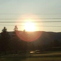 Photo prise au Mount Snow Golf Club par Doug S. le8/24/2017