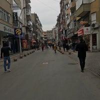 Foto scattata a Aksu Çarşı da Tolga A. il 1/10/2018