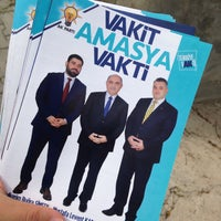 รูปภาพถ่ายที่ İhsaniye โดย Şeyma Y. เมื่อ 6/5/2018