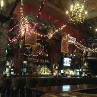 Foto tirada no(a) Bourbon Street Bar & Grille por Shane S. em 2/18/2013