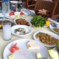 5/8/2013 tarihinde Ayberk E.ziyaretçi tarafından Adana Özasmaaltı Kebap'de çekilen fotoğraf