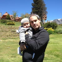 รูปภาพถ่ายที่ Campo de Golf โดย Ariel A. เมื่อ 10/29/2012