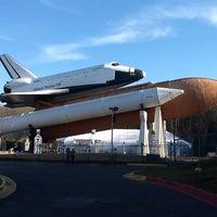 รูปภาพถ่ายที่ Space Camp โดย Bob H. เมื่อ 3/12/2013