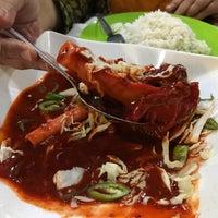 Photo Taken At Dapur Rita Tulang Merah Original By Bee On 2