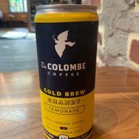Photo prise au La Colombe Coffee Roasters par Tom M. le10/9/2018