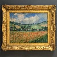 Photo prise au Musée des Beaux-Arts par M!$ha le6/19/2016