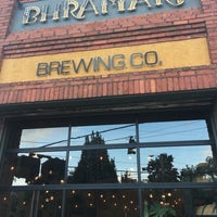 Foto scattata a Bhramari Brewing Company da Scott B. il 9/27/2020