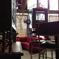 Photo taken at Opera House Coffee &  Food Emporium by Kelly G. on 6/2/2013