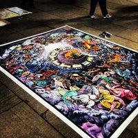 10/5/2013にGregory K.がヨーク・ミンスターで撮った写真