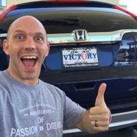 Victory Honda Of San Bruno Auto Dealership