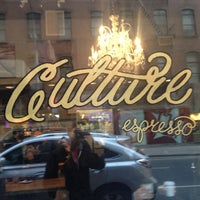 Foto diambil di Culture Espresso oleh Nate L. pada 2/7/2013