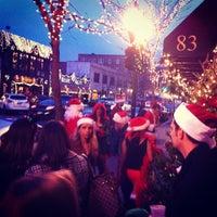 12/1/2012 tarihinde Kevin B.ziyaretçi tarafından Tigin Irish Pub'de çekilen fotoğraf