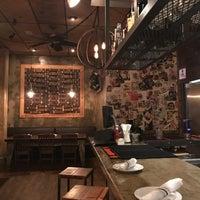 Photo prise au Fig Tree Cafe par Leila P. le4/5/2017
