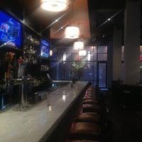 Das Foto wurde bei The Hudson Bond von Natalia S. am 12/30/2012 aufgenommen
