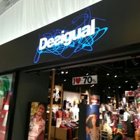 1b4497f89 Photo taken at Desigual Dolphin Mall by Joe D. on 8 7 2013 ...