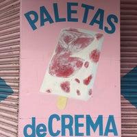 Paleteria La Super Michoacana Narvarte Poniente 1 Tip De 61