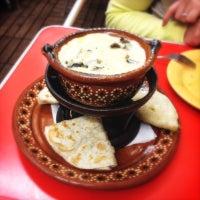 Das Foto wurde bei El Huequito von Mario B. am 11/11/2012 aufgenommen