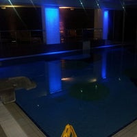 Снимок сделан в CCR Hotels&Spa пользователем OzAy A. 11/13/2013