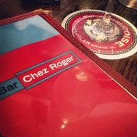 Photo prise au Chez Roger par Francois B. le5/23/2013