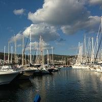 3/17/2013 tarihinde Ilhami A.ziyaretçi tarafından Milta Bodrum Marina'de çekilen fotoğraf