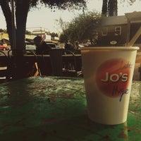 Das Foto wurde bei Jo's Coffee von Pachi T. am 12/31/2012 aufgenommen