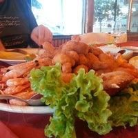 Foto tirada no(a) Doca's Restaurante por Mary S. em 12/30/2012