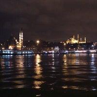 Снимок сделан в Karaköy Rıhtım пользователем Adem Y. 2/11/2013
